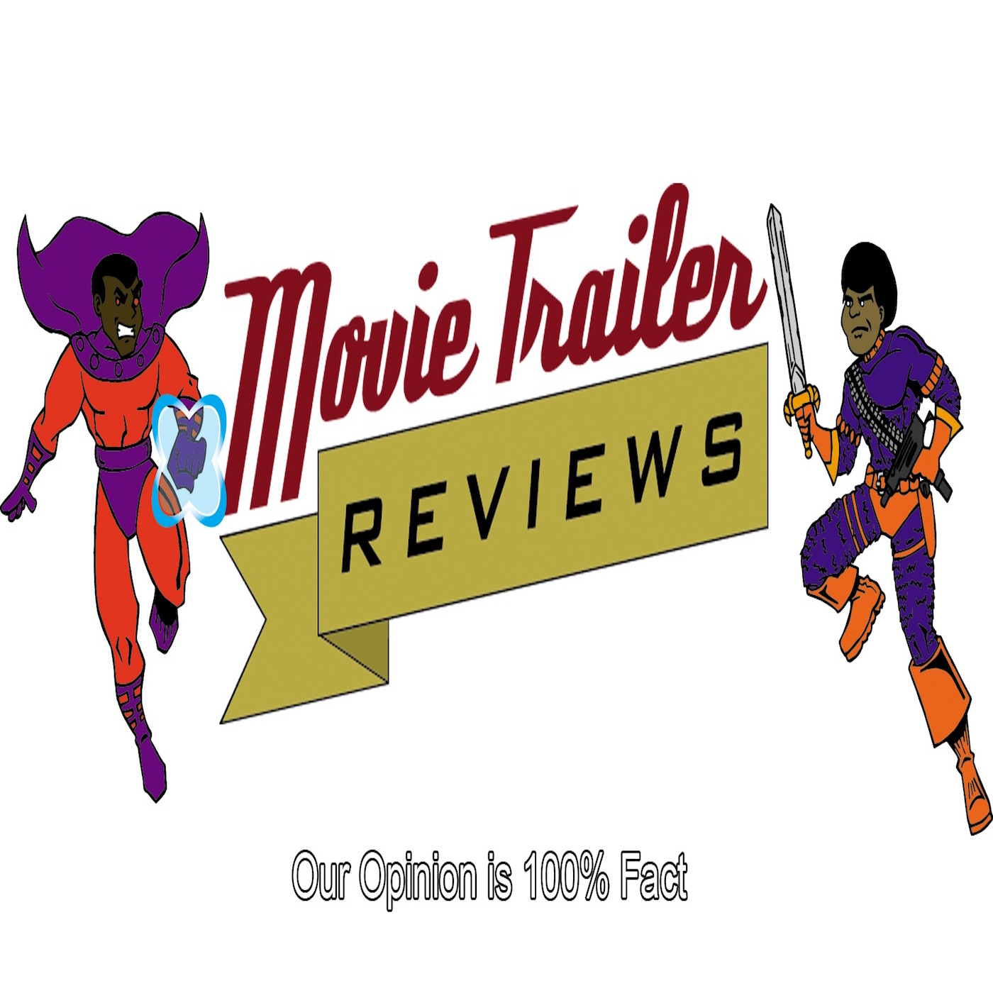 MTR Network - Movie & TV Reviews