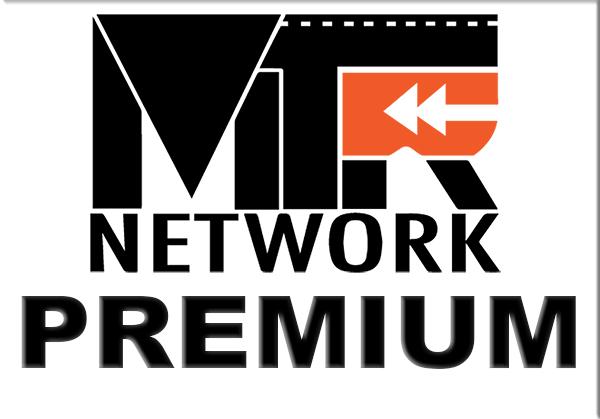 MTR Network Premium Logo