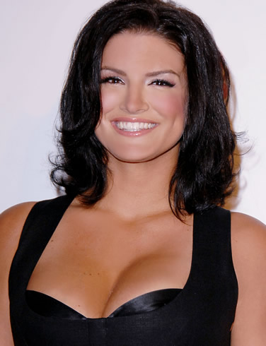 Gina Carano has closed a deal to join Ryan Reynolds in Deadpool , Fox ...