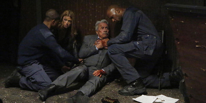 Agents of SHIELD: Skye's Dad Has Been Cast, 5 Theories on Who He Might Be Playing